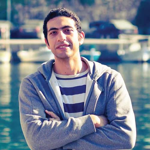 Bassem El Fekky