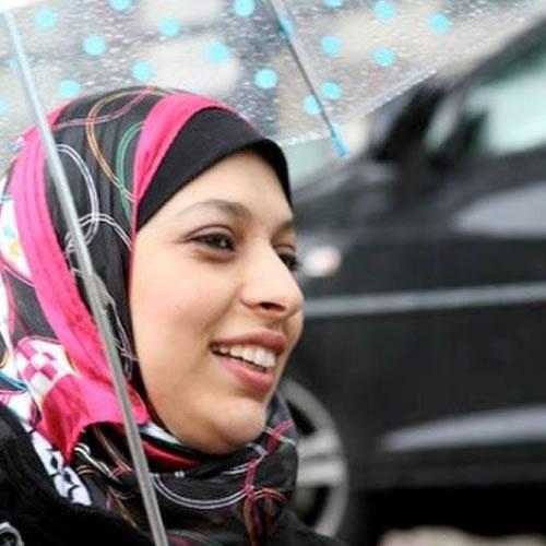 Walaa Shehada