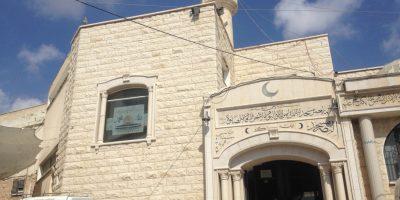 Mosque Al Nasser