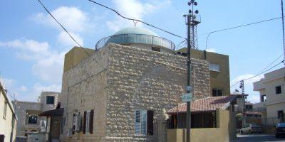Suliman Mosque