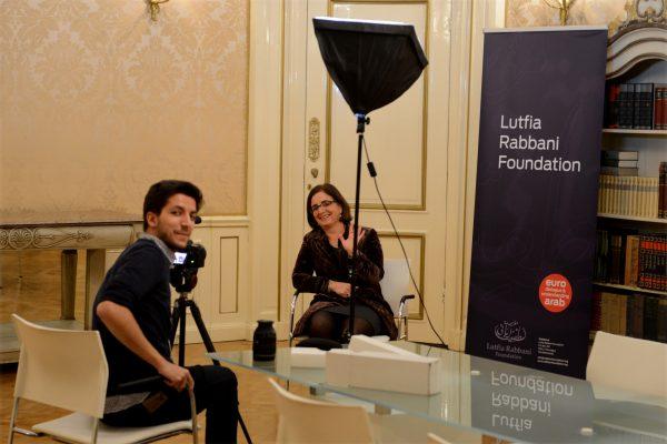 DEN HAAG  04-12-2015   WESTEINDE  RABBANI FOUND. WORKSCHOP. FOTO JOS V LEEUWEN / RABBANI FOUND.